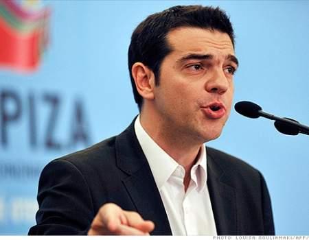 Tsipras ha dichiarato che nuove sanzioni alla Russia non avrebbero effetti buoni