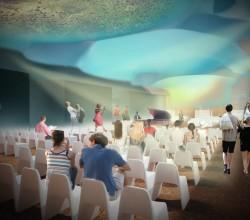 Immagini sul profilo Expo ufficiale facebook