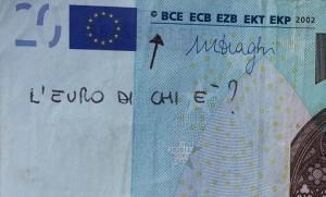 Euro di chi è